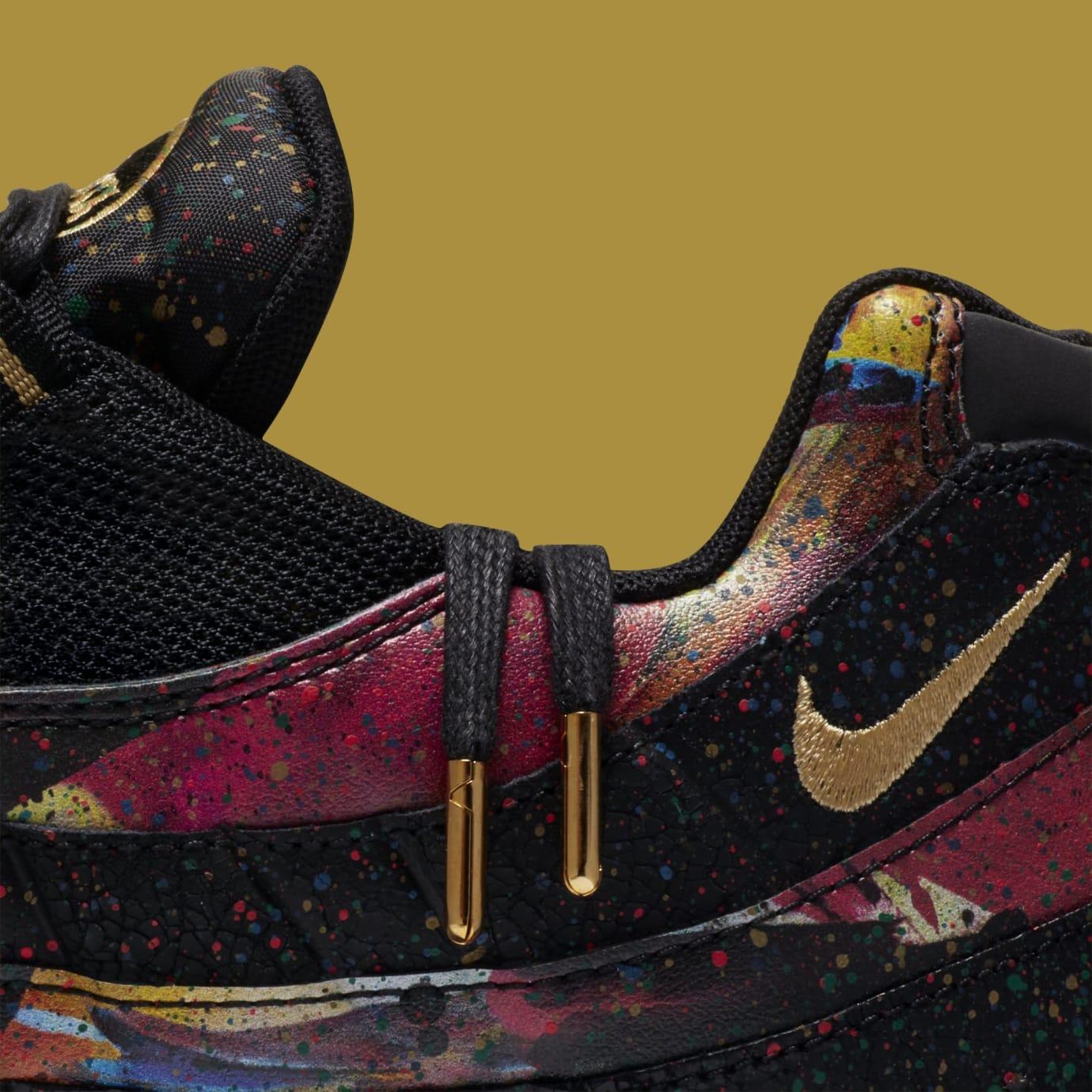 Nike Air Force 1 Low Air Max 95 'Caribana' Pack Release Date