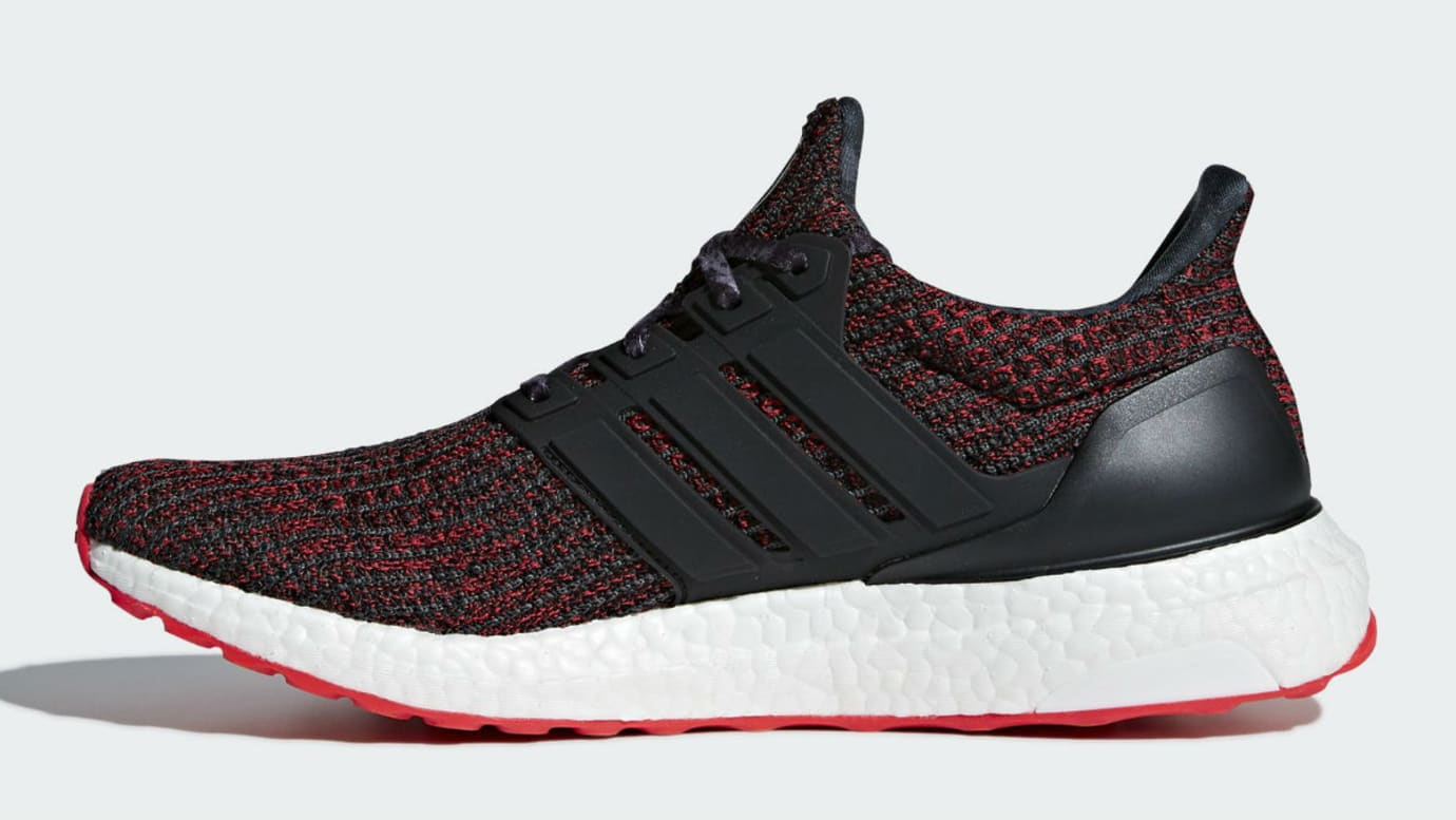 Adidas Ultra Boost 4.0 Chinese New Year Release Date BB6173 Medial