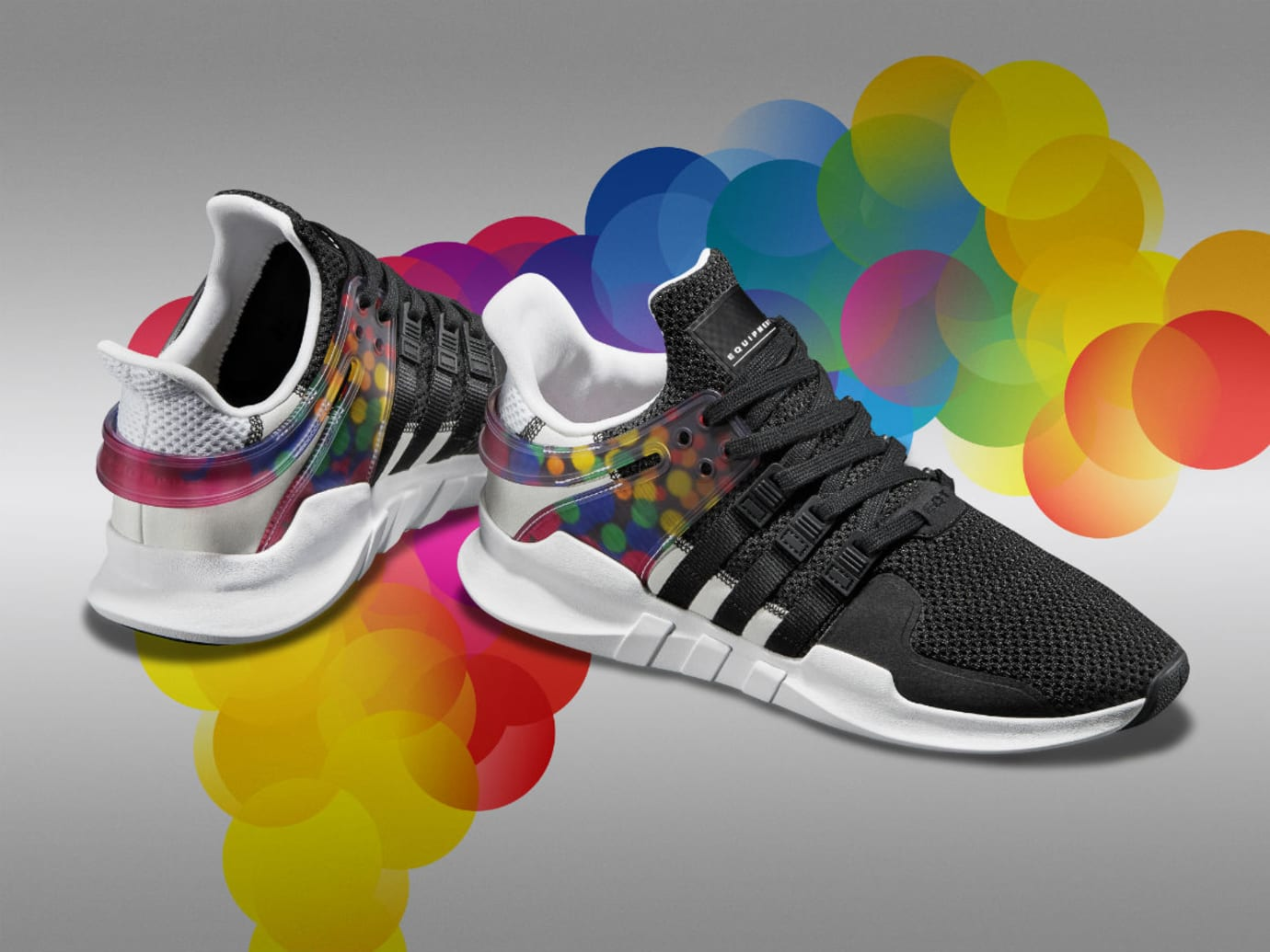 Adidas Pride Pack EQT Support 93 ADV Release Date