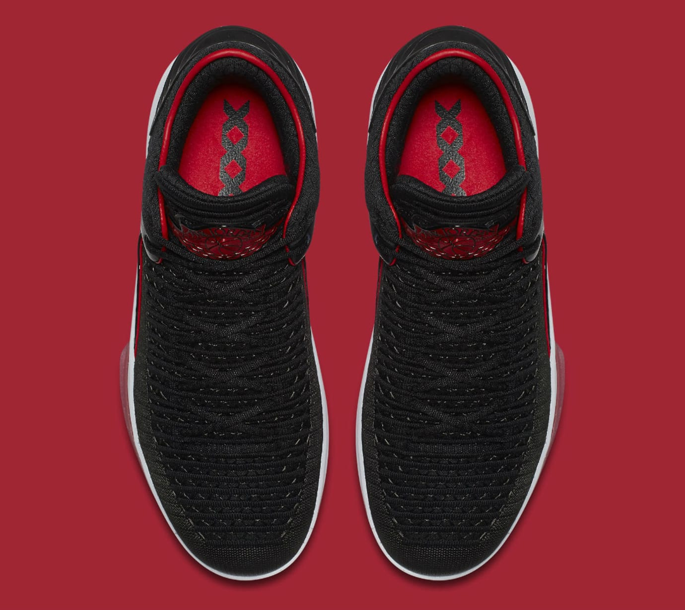 Air Jordan 32 Low Banned Release Date Top AA1256-001