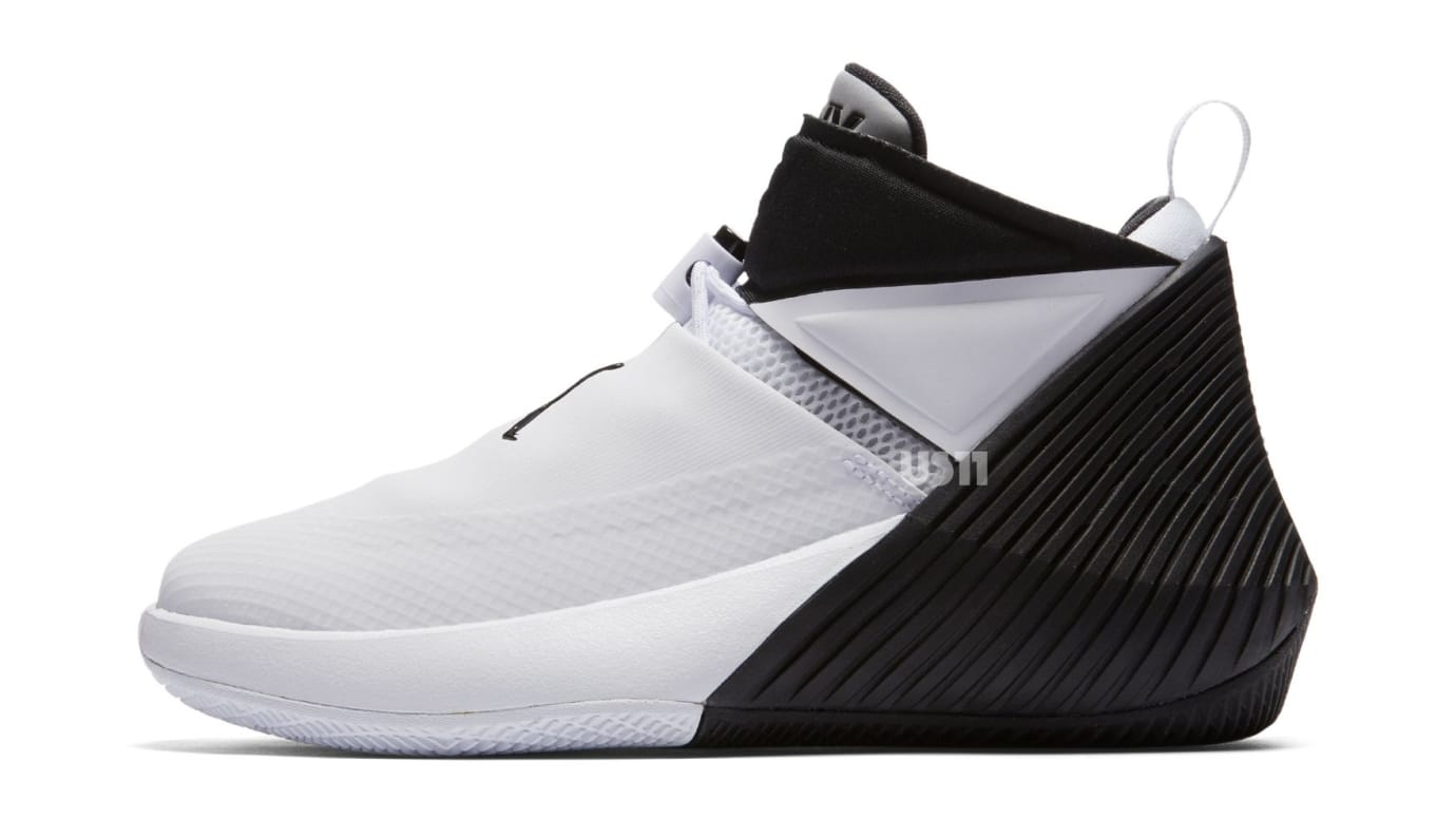 78a6fea7ad6970 Russell Westbrook Jordan Fly Next Signature Shoe