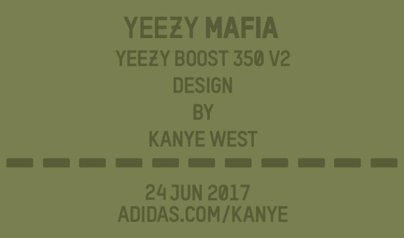 c941cce061e0e Adidas Yeezy Boost 350 V2