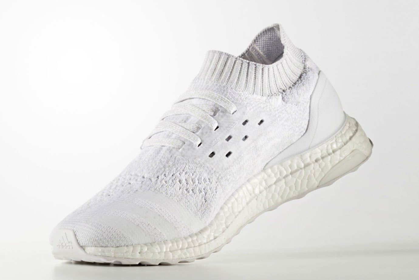 Adidas Ultra Boost Uncaged 2.0 White Release Date Medial