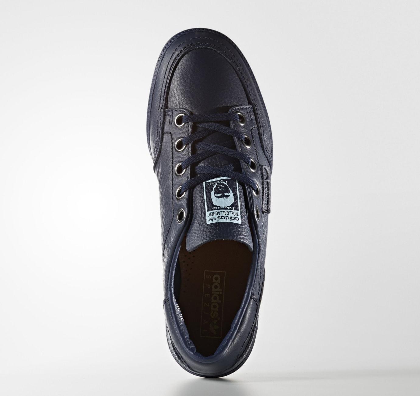 buy popular 59862 d7caa Noel Gallagher Adidas Garwen Spezial | Sole Collector