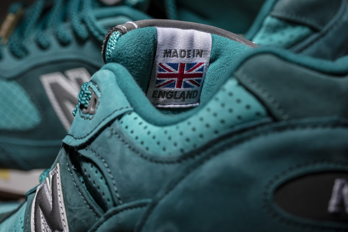 Concepts New Balance 991.5 Lake Havasu Release Date | Sole Collector