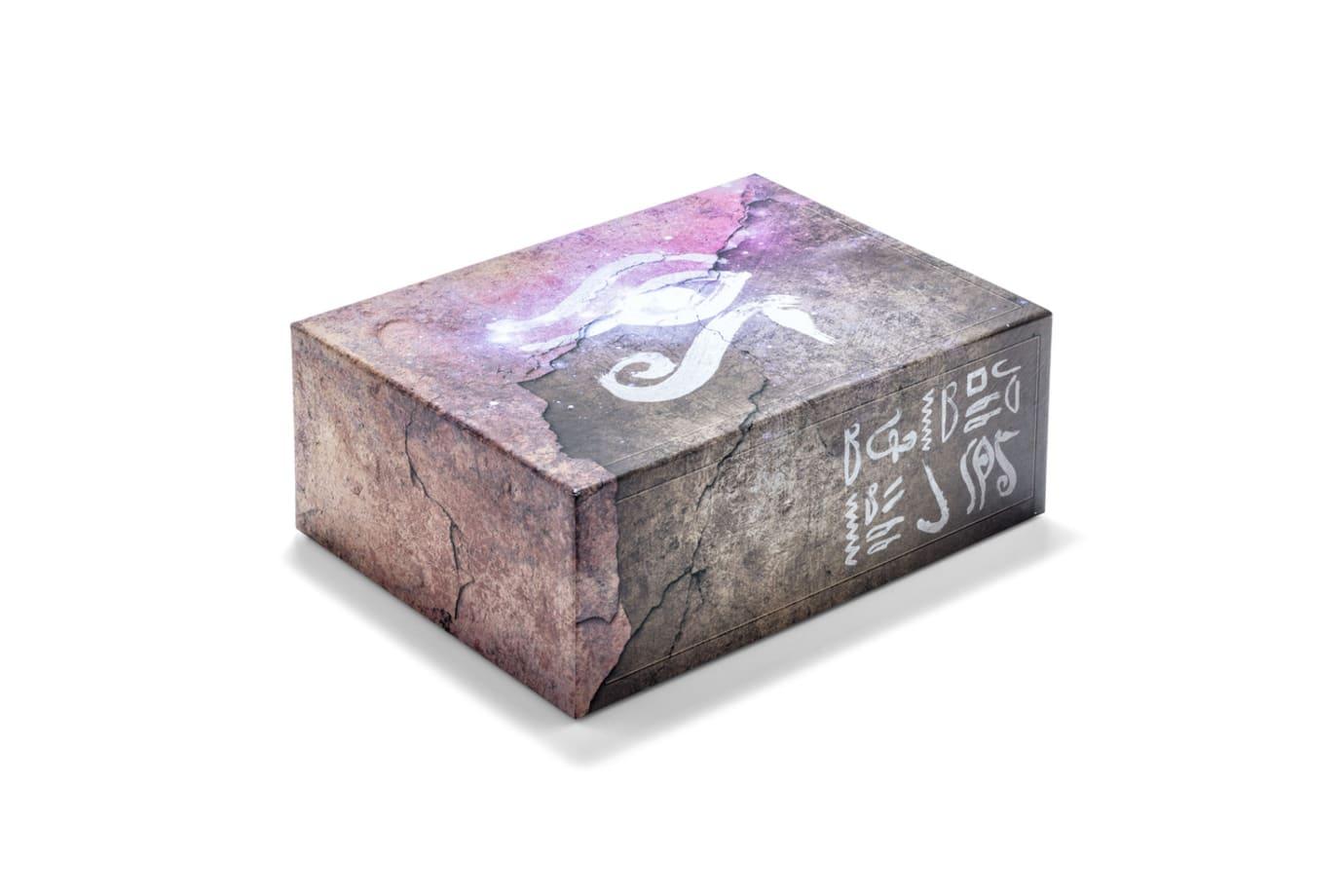 Concepts x Nike Kyrie 5 'Ikhet' Box 3