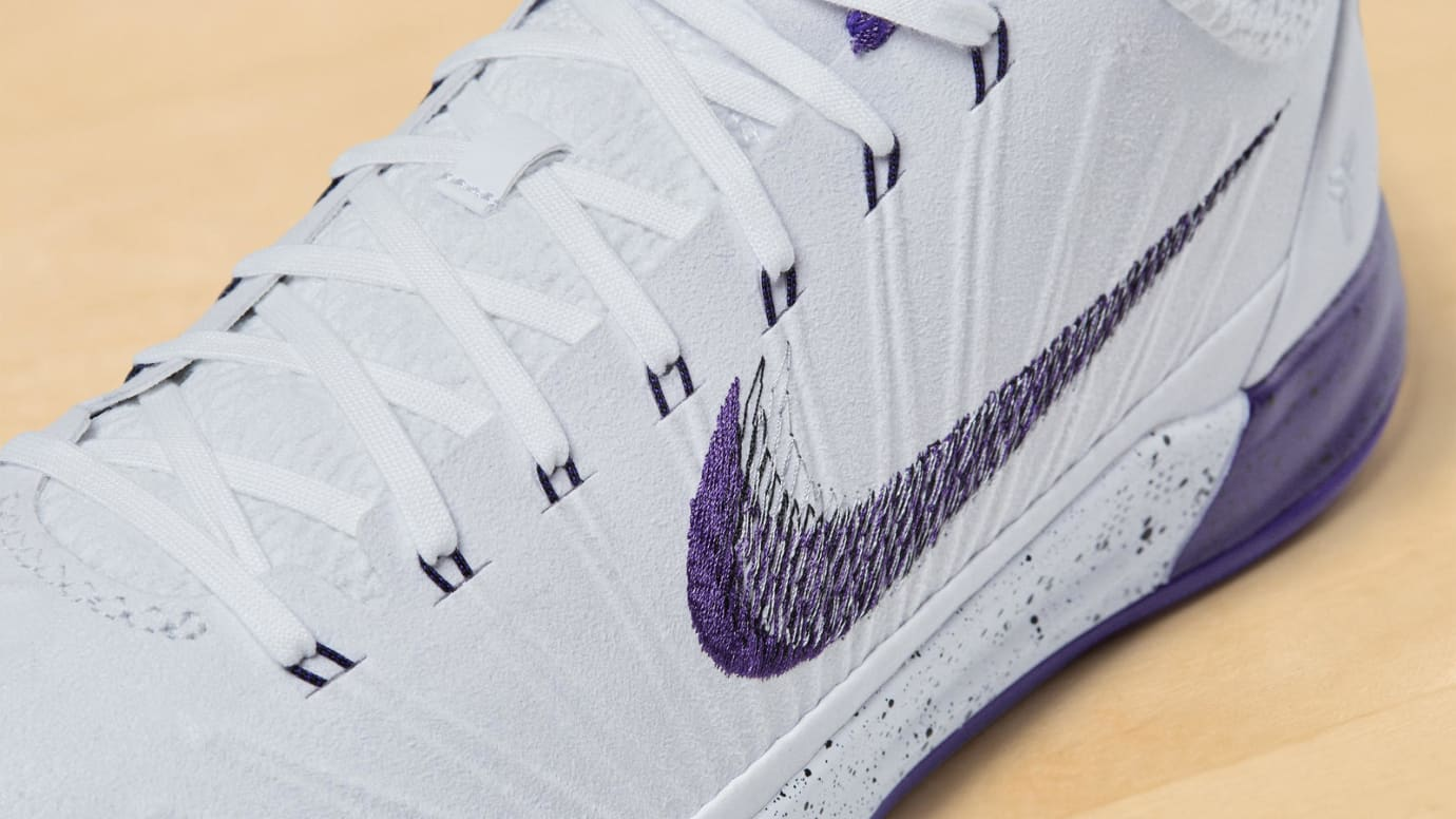 new product 02c95 d0ee5 Nike Kobe A.D. Mid Inline Sunday s Best Release Date Quarter 922482-100