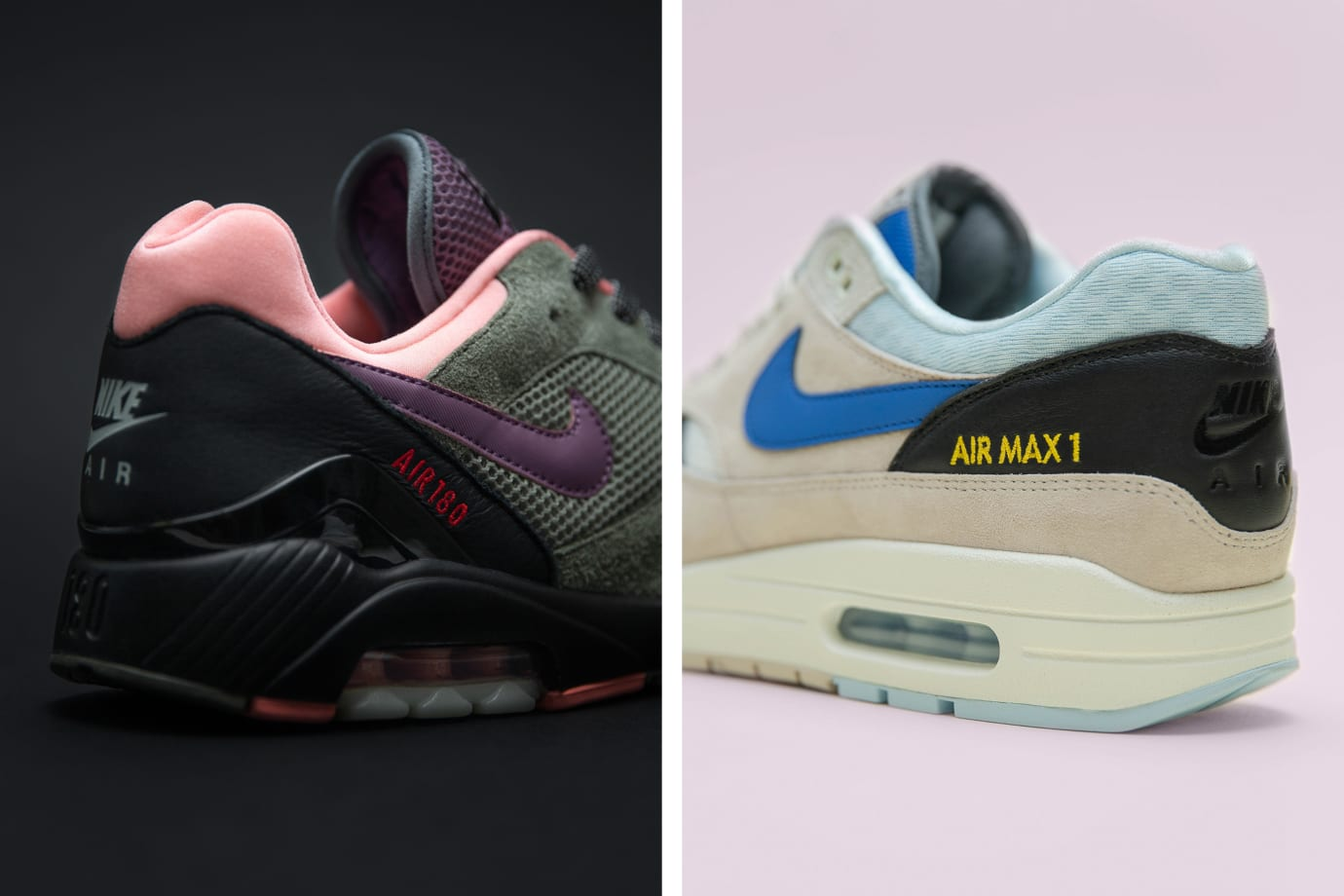 4ec893374e Size? x Nike Air Max 'Dusk to Dawn' Pack Release Date | Sole Collector