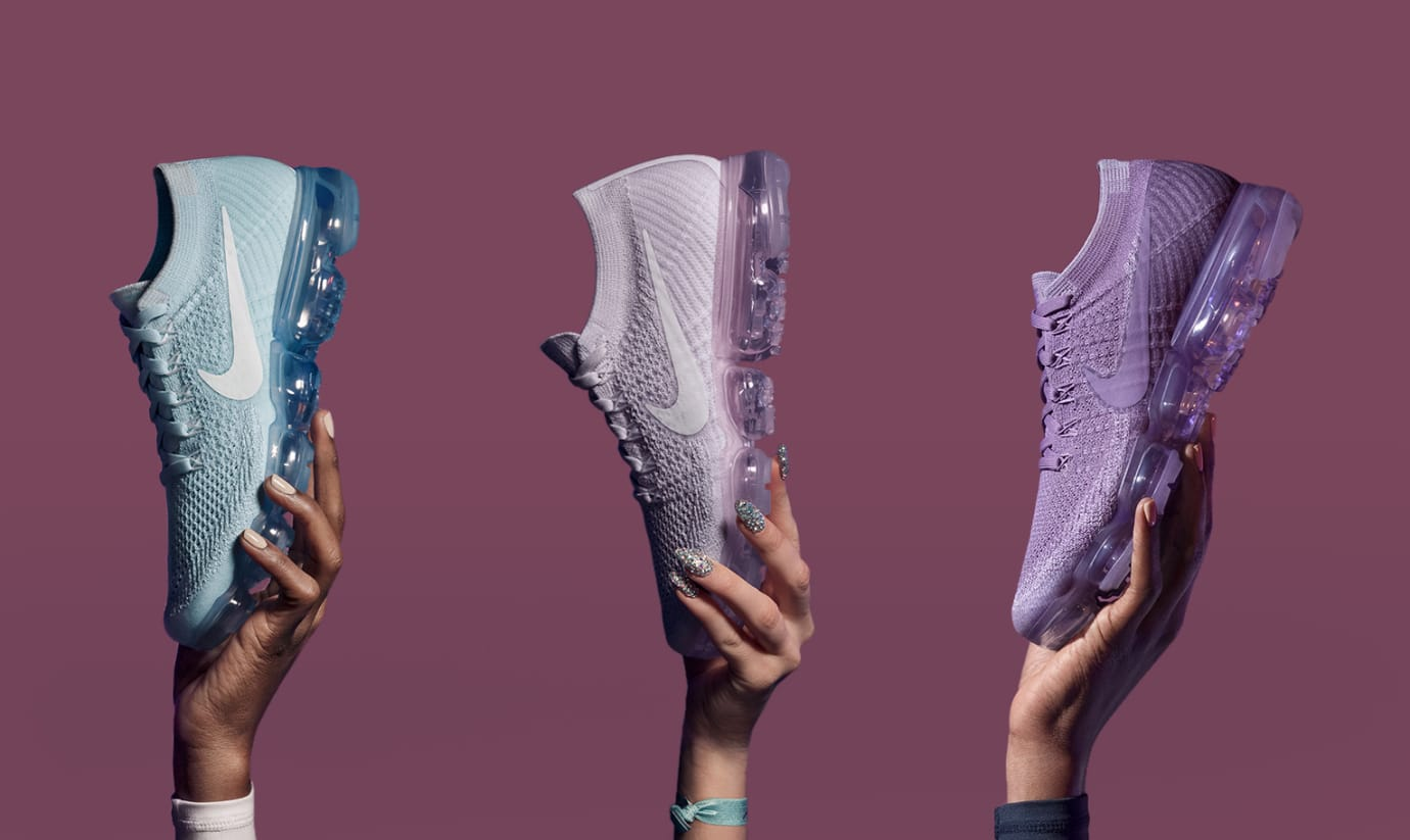 93eddfd4bbaf7 Day to Night Nike Air VaporMax Release Date