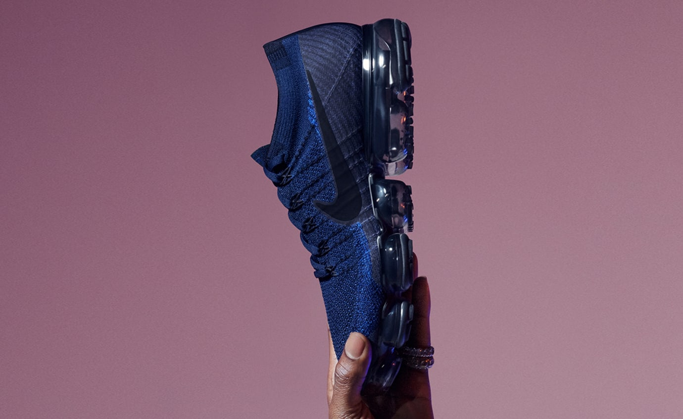 Night Nike Air VaporMax