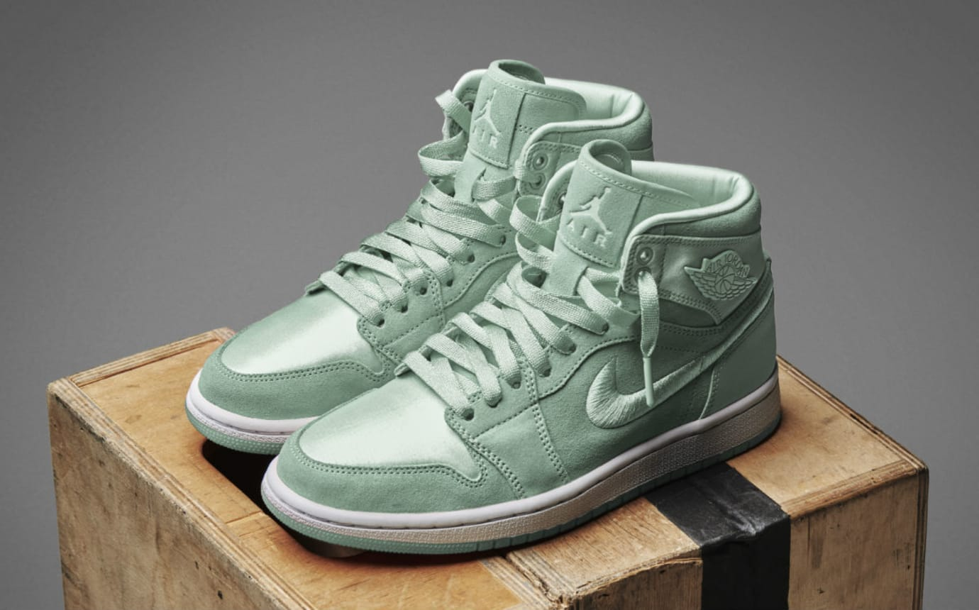 Air Jordan 1 Season of Her SOH Collection 7