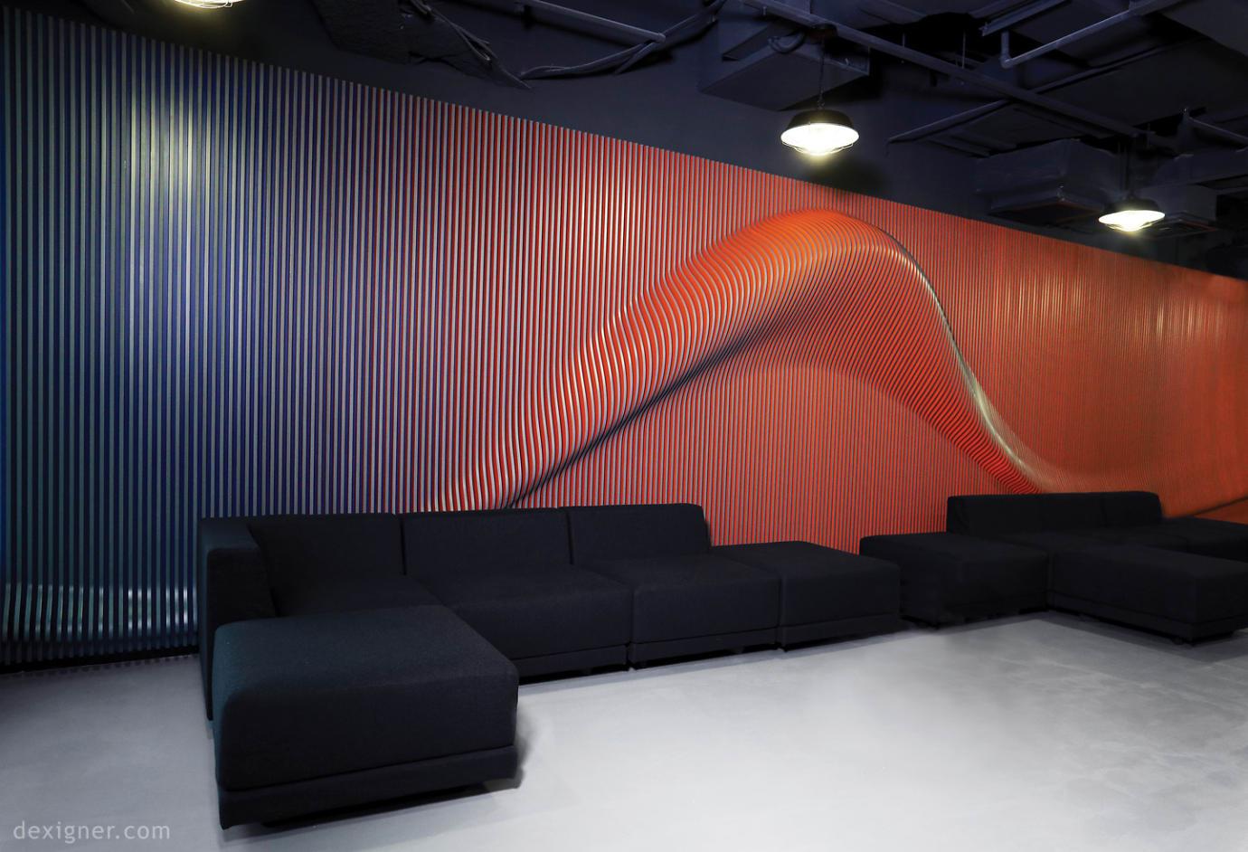 Nike Beijing Office (1)