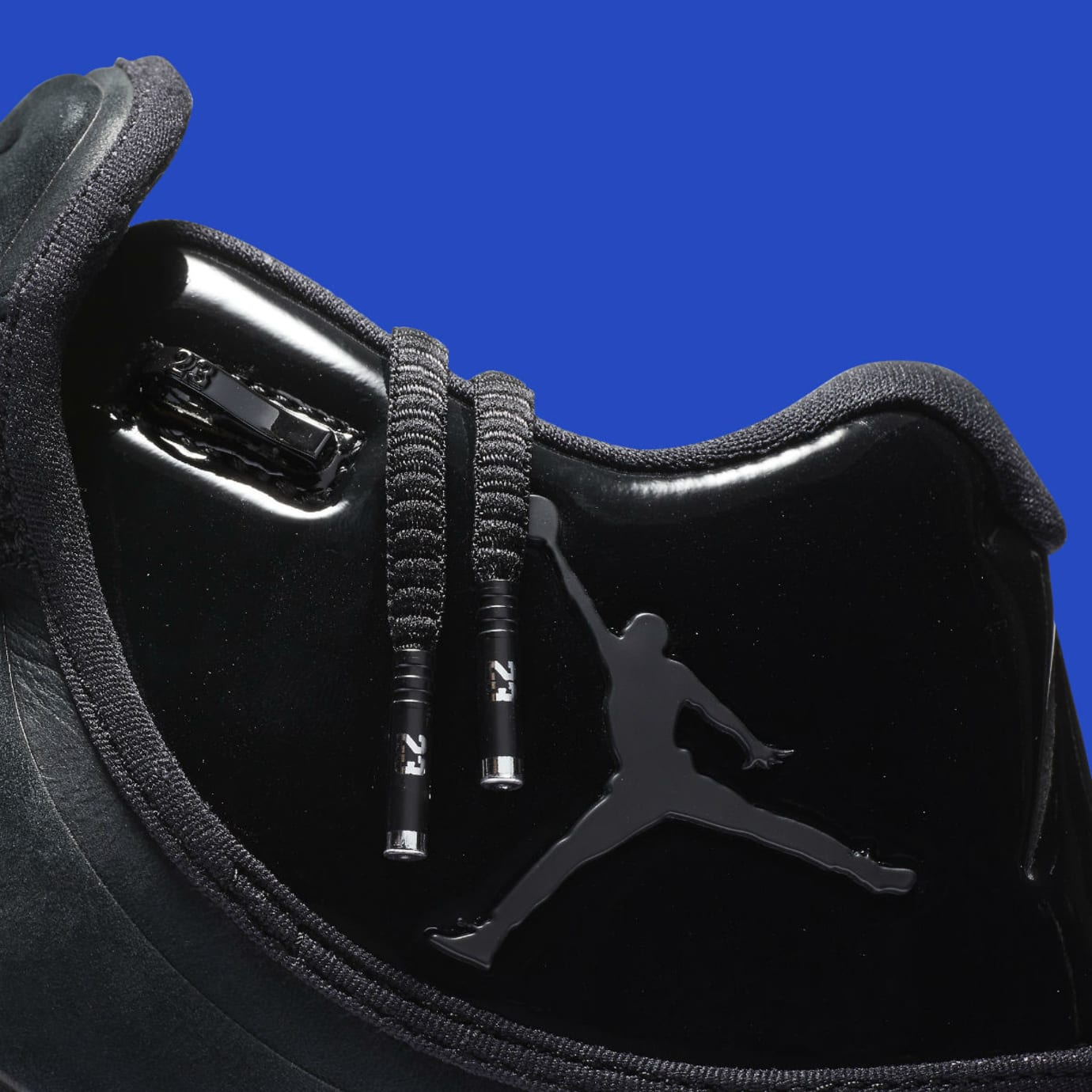 Jordan Super.Fly 6 Space Jam Release Date Collar 921203-002