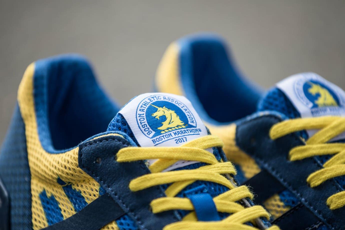 adidas adios Boost 2017 Boston Marathon Release Date