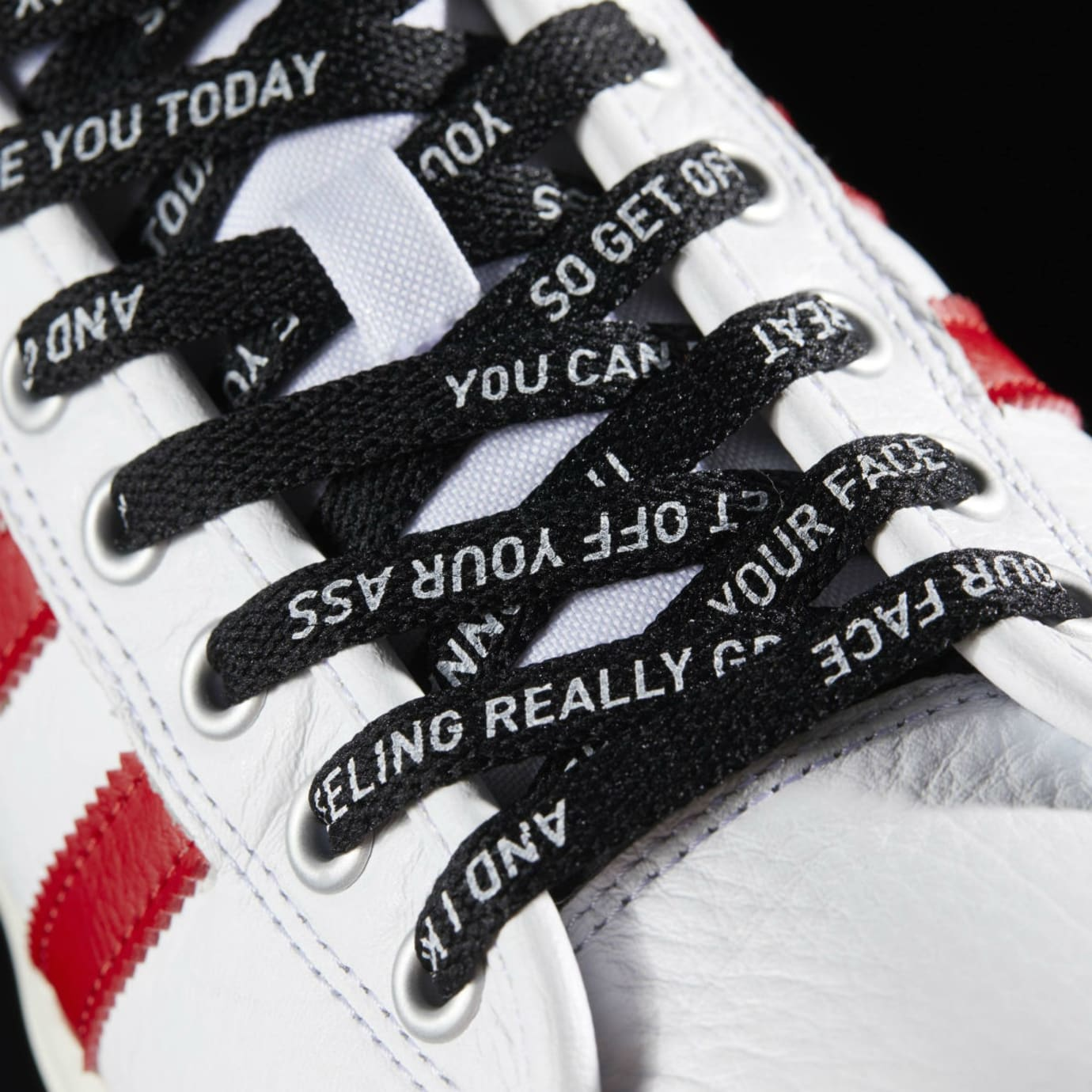 ASAP Ferg Adidas Matchcourt Trap Lord Release Date Laces CG5615