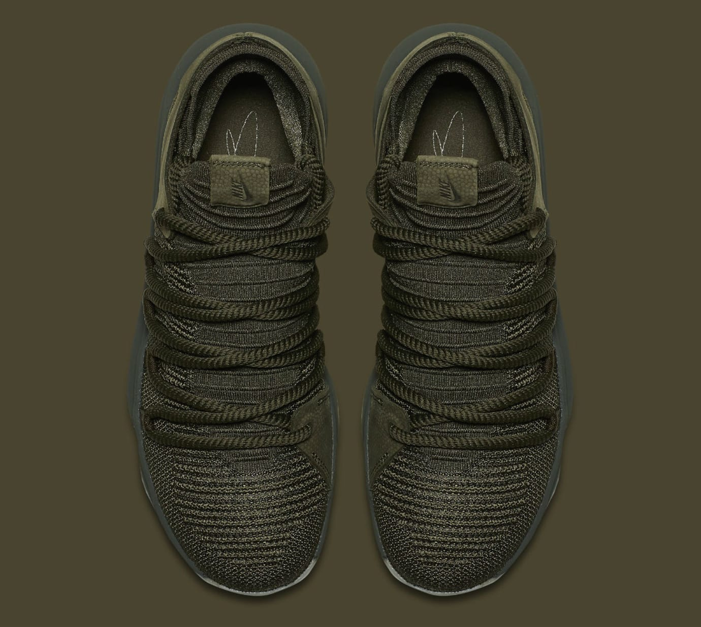 best sneakers d063d d6bc9 ... coupon code for nikelab kd 10 olive release date top 943298 900 fa252  fde29