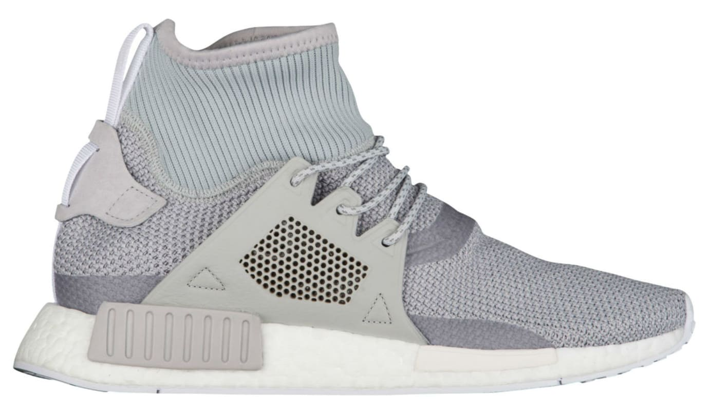 Adidas NMD XR1 Winter Grey Two Release Date Profile BZ0633