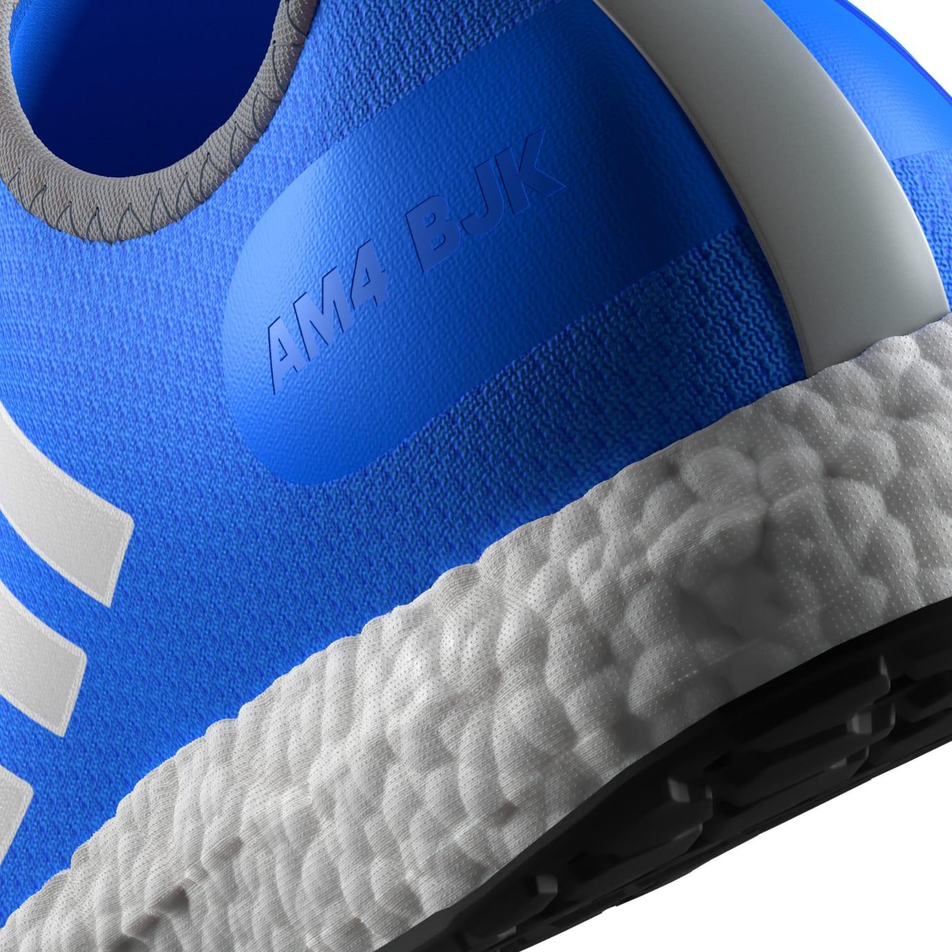 Billie Jean King Adidas Speedfactory AM4 2