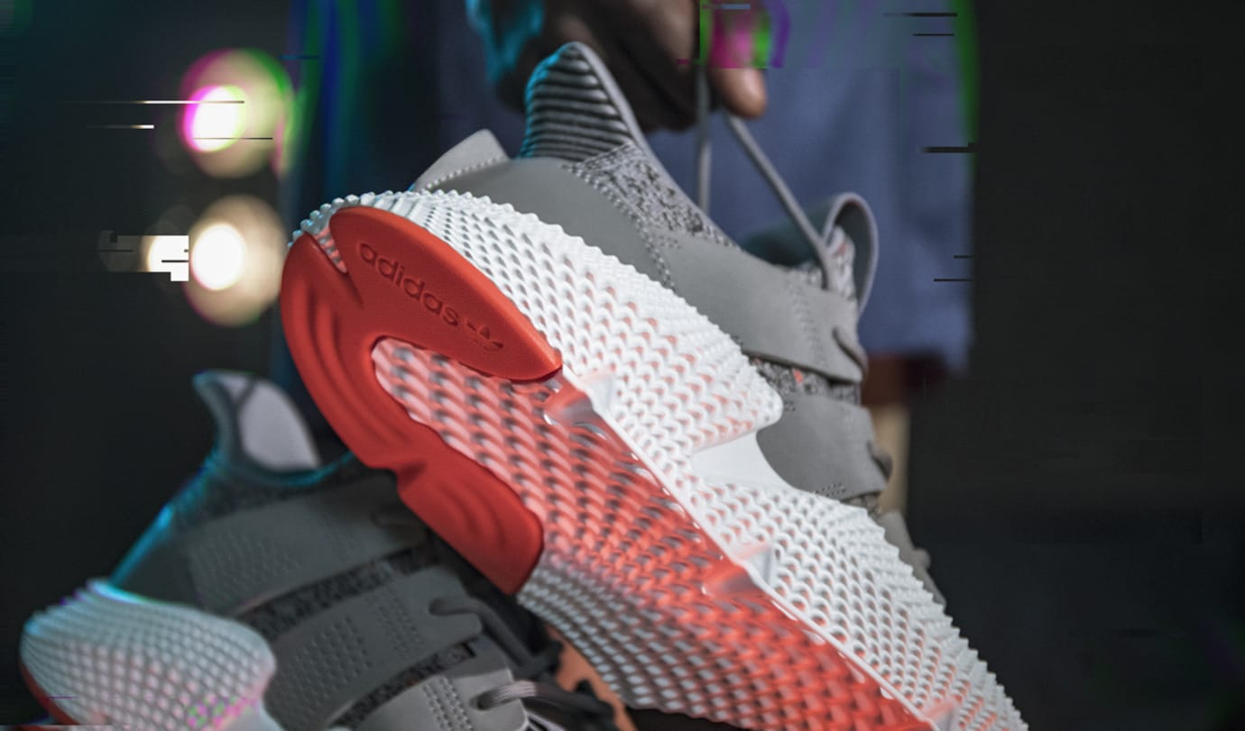 Adidas Prophere Refill Pack 3