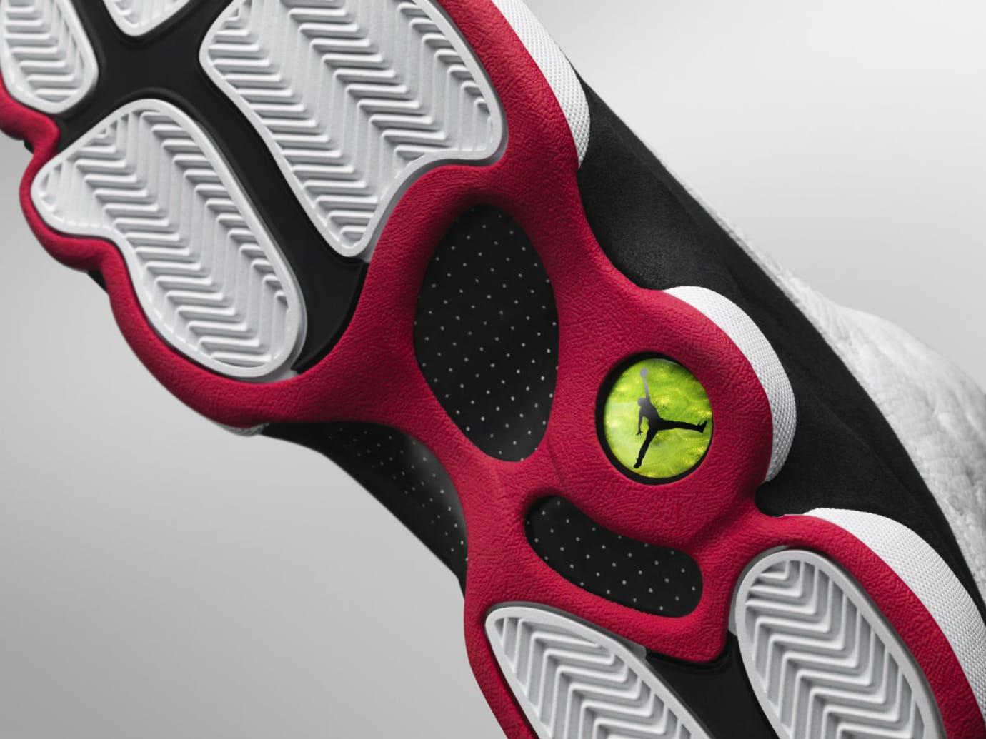 7d1ae9fbd21aec Air Jordan 13  He Got Game  2018 414571-104 Confirmed Summer Release ...