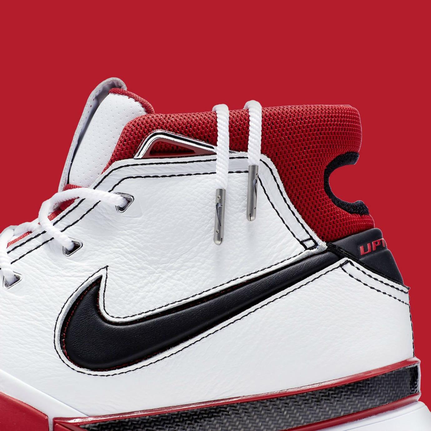 b39a0229bff9 Image via Nike Nike Zoom Kobe 1 Protro All-Star Release Date AQ2728-102  Collar