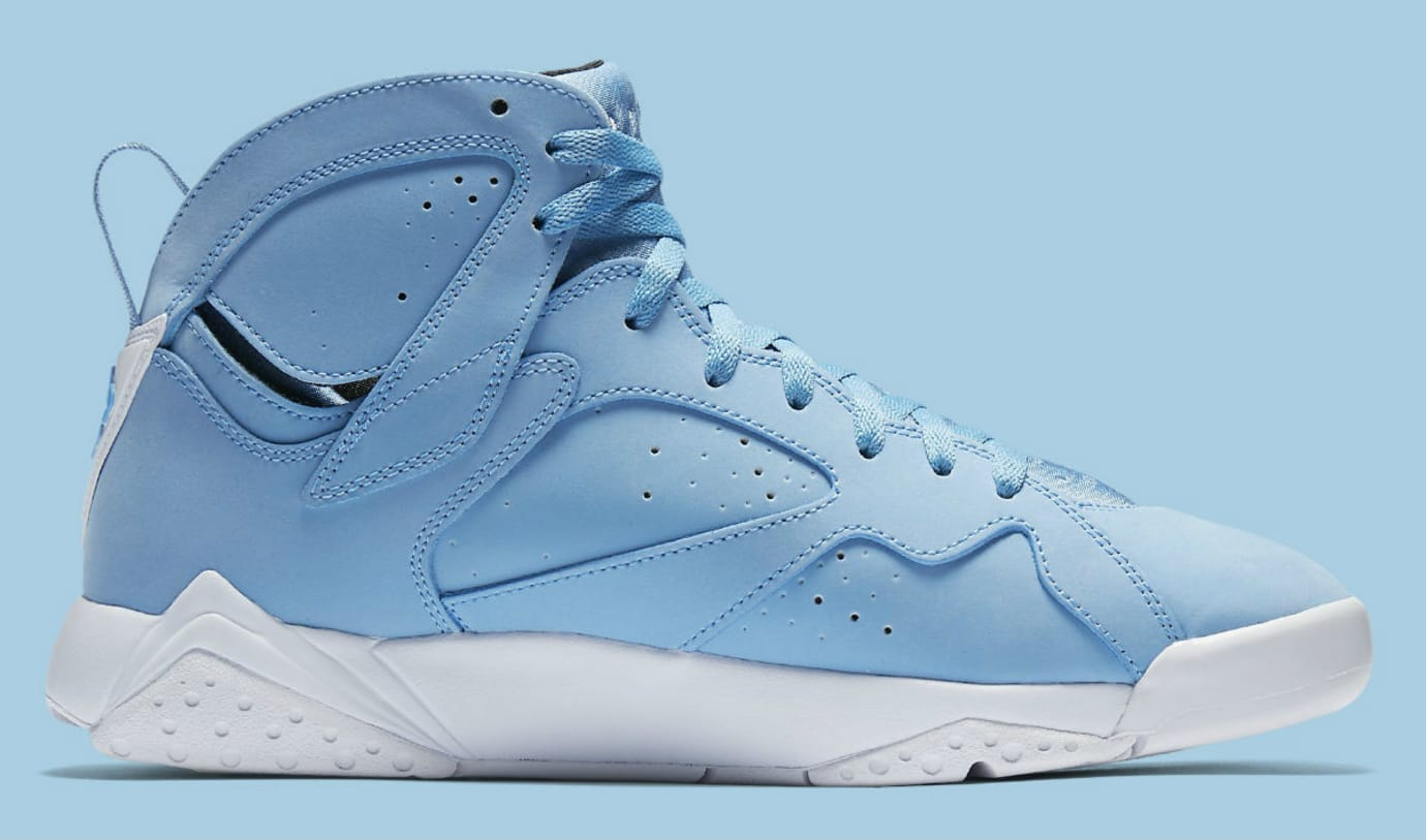 b7fd505d1f2 Air Jordan 7 Pantone Release Date 304775-400 | Sole Collector
