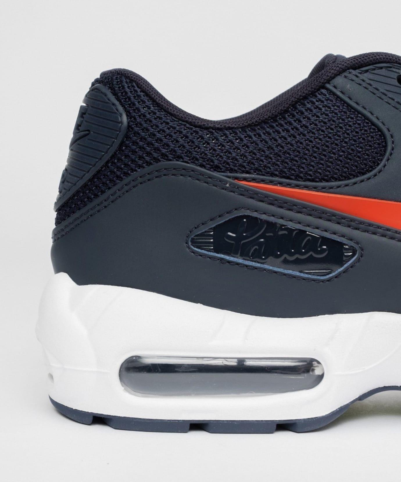 on sale c8bed 2ea65 Patta x Nike Air Max 90 x 95 'Publicity. Publicity ...