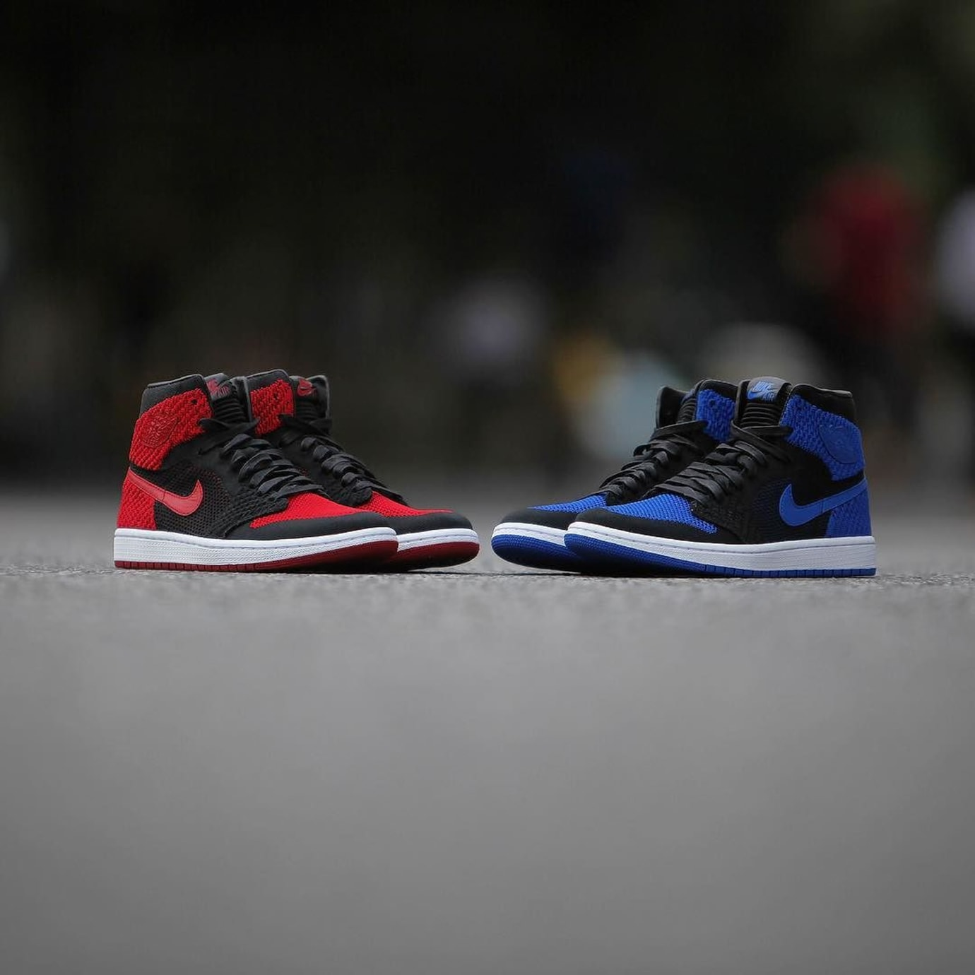 Air Jordan 1 Flyknit Royal Release Date 919704-006 (21)