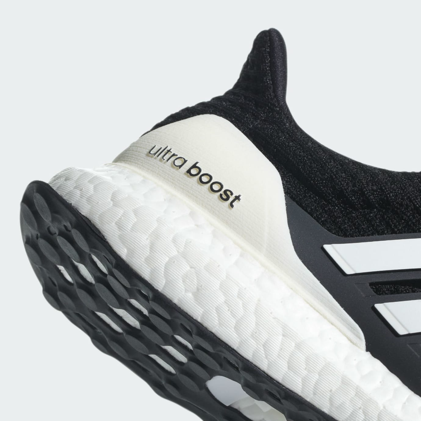 new concept 8d3b8 ef336 Adidas Ultra Boost 4.0 Show Your Stripes Core Black Cloud ...