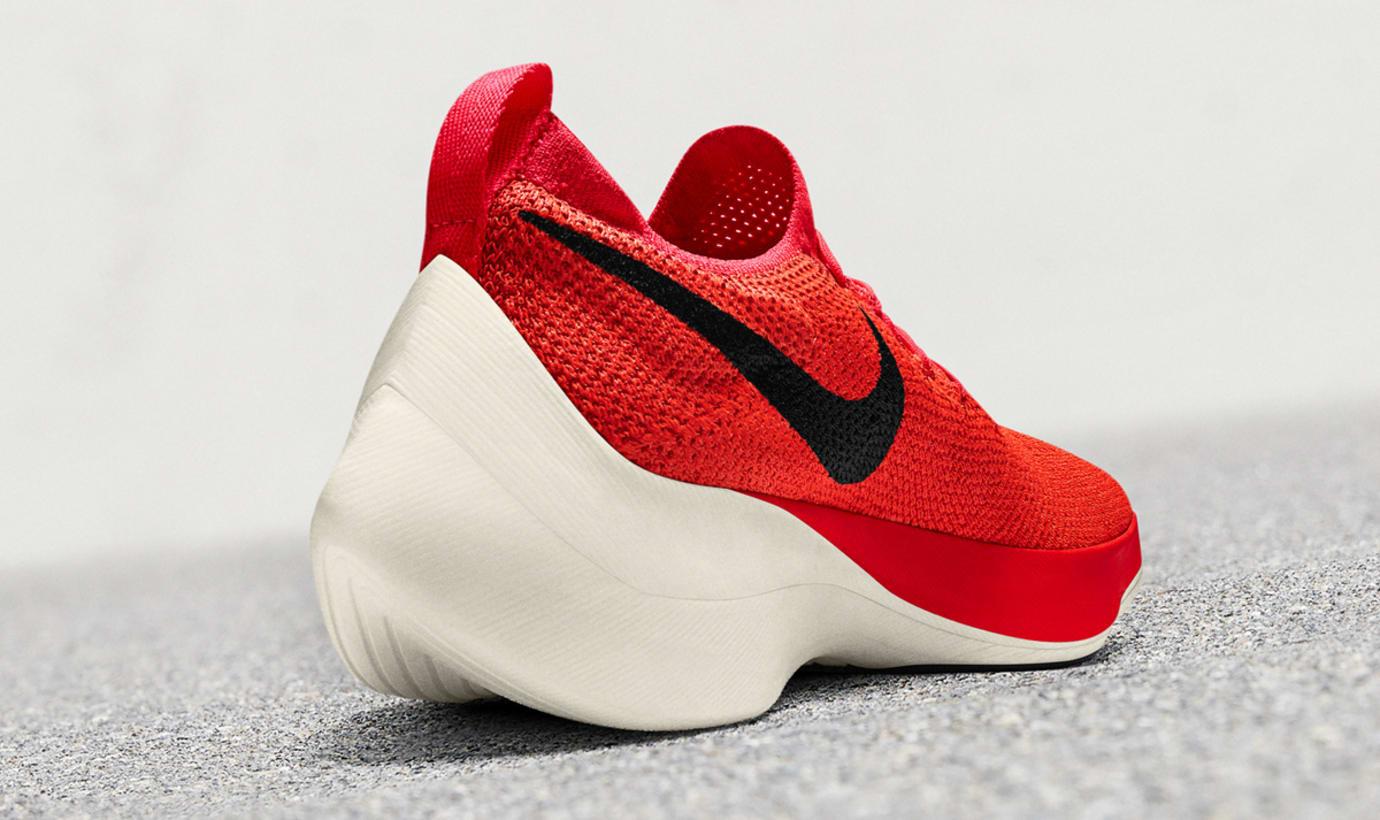 Eliud VaporFly Elite Nike Zoom KipchogeSole Berlin Red dxotQBhsrC