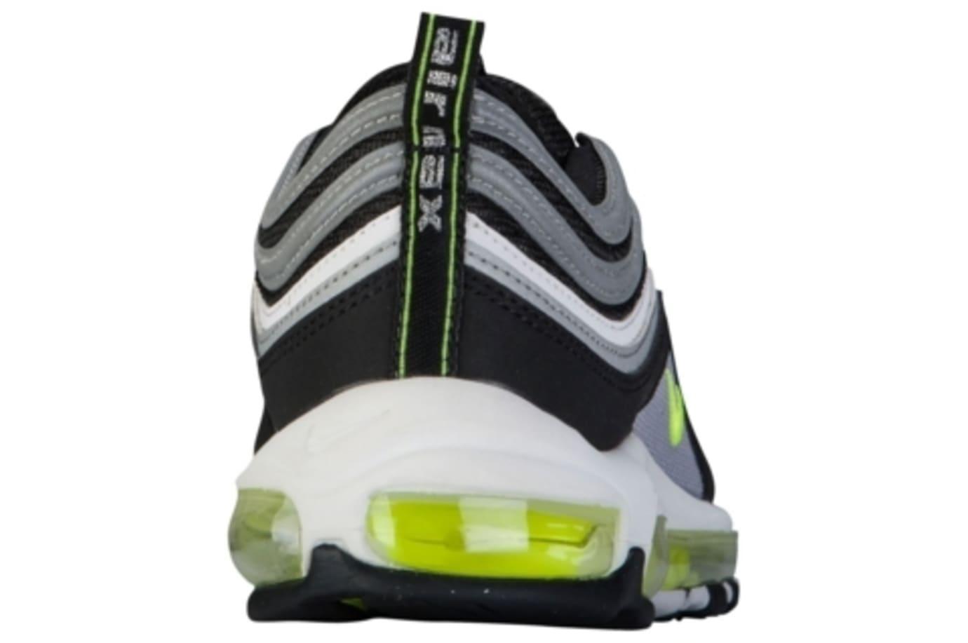 Nike Air Max 97 'Neon' (Heel)