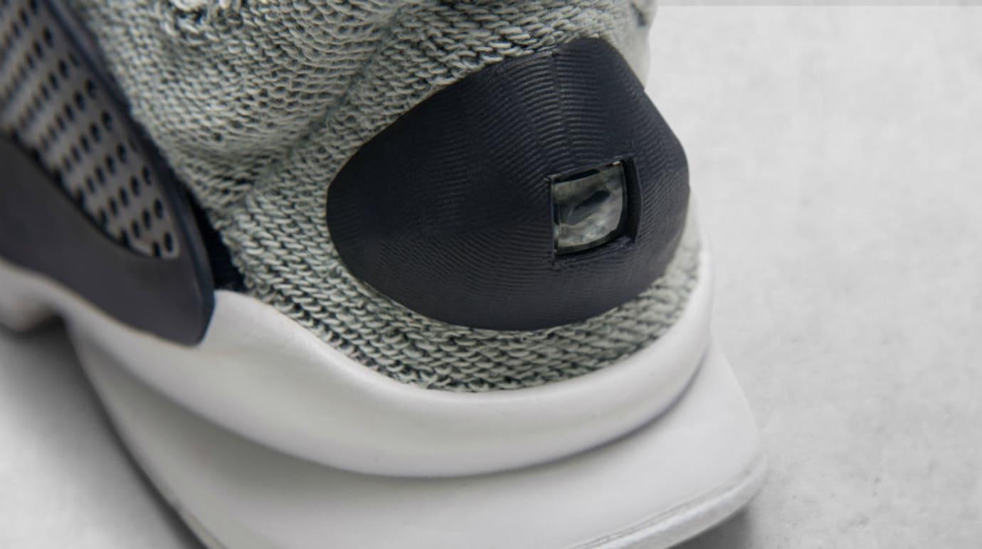 Loopwheeler x Nike Sock Dart Release Date Heel