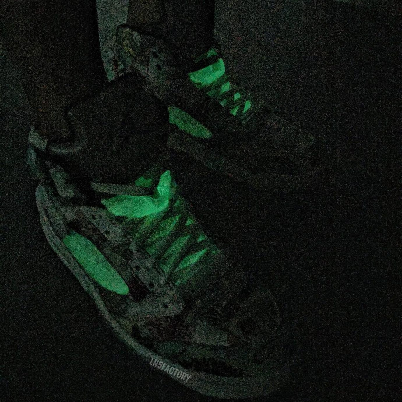 Air Jordan 5 V Wings Release Date Glow