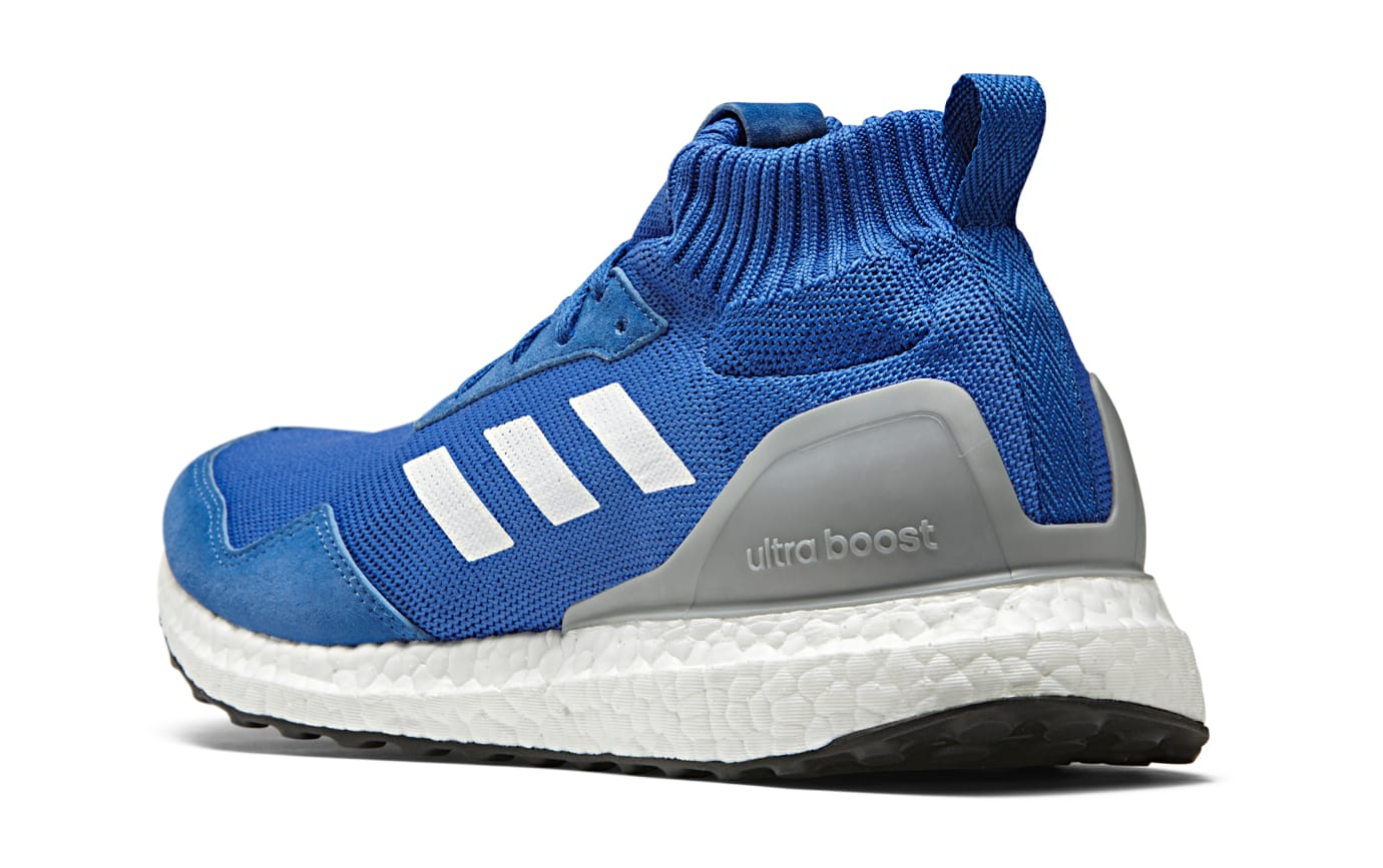 Adidas Ultra Boost Mid Run Thru Time 1