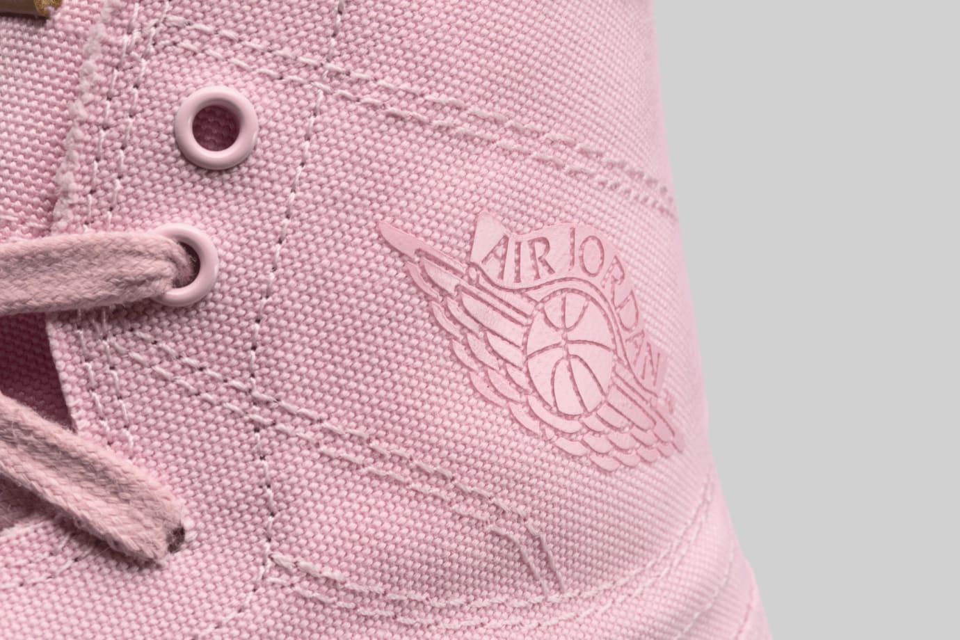 Air Jordan 1 867338-620 Detail