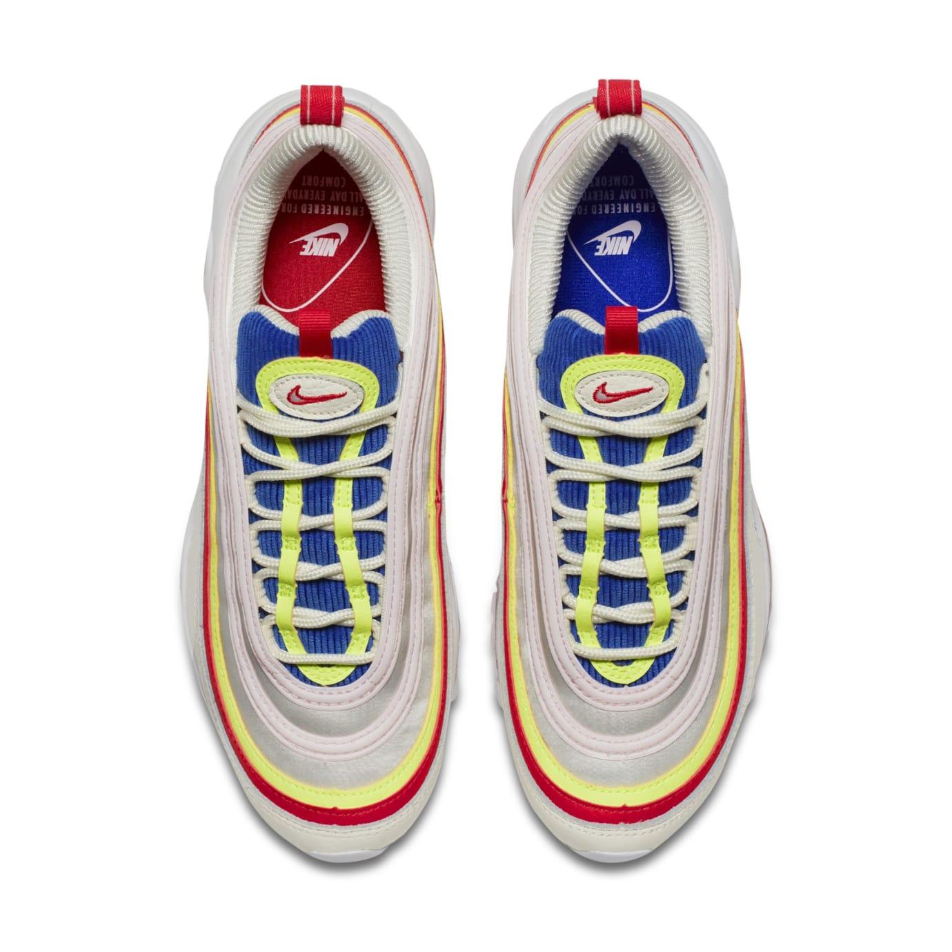 WMNS Nike Air Max 97 Panache (Top)