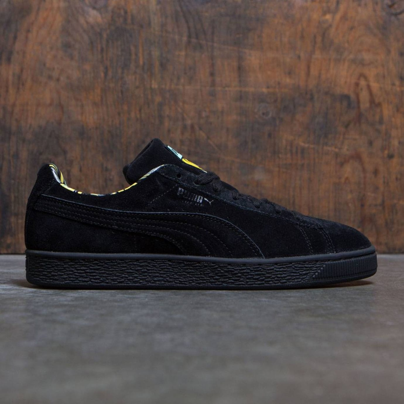 c488ea7c33c2 Puma x Minions  Despicable Me  Sneakers Available
