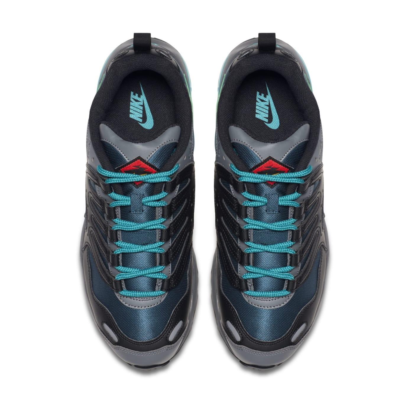 brand new 6c830 666bb Image via US11 · Nike Air Terra Humara 18 GreyTeal (Top)