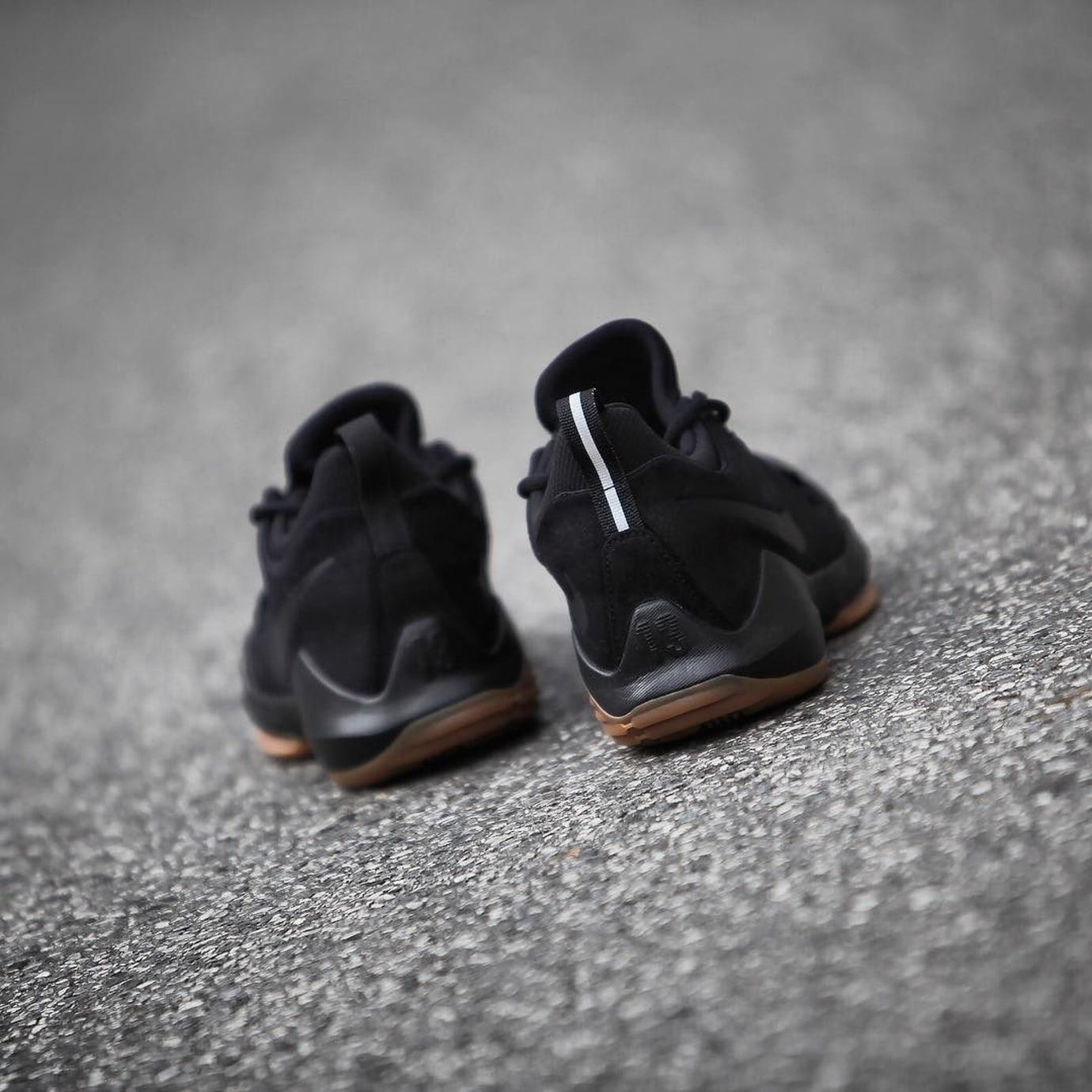 Nike PG1 Black Gum Release Date 878627-004 (4)