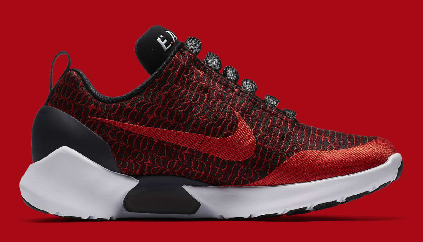 Nike HyperAdapt 1.0 Habanero Red Release Date 843871-600 Medial ffac9bf36