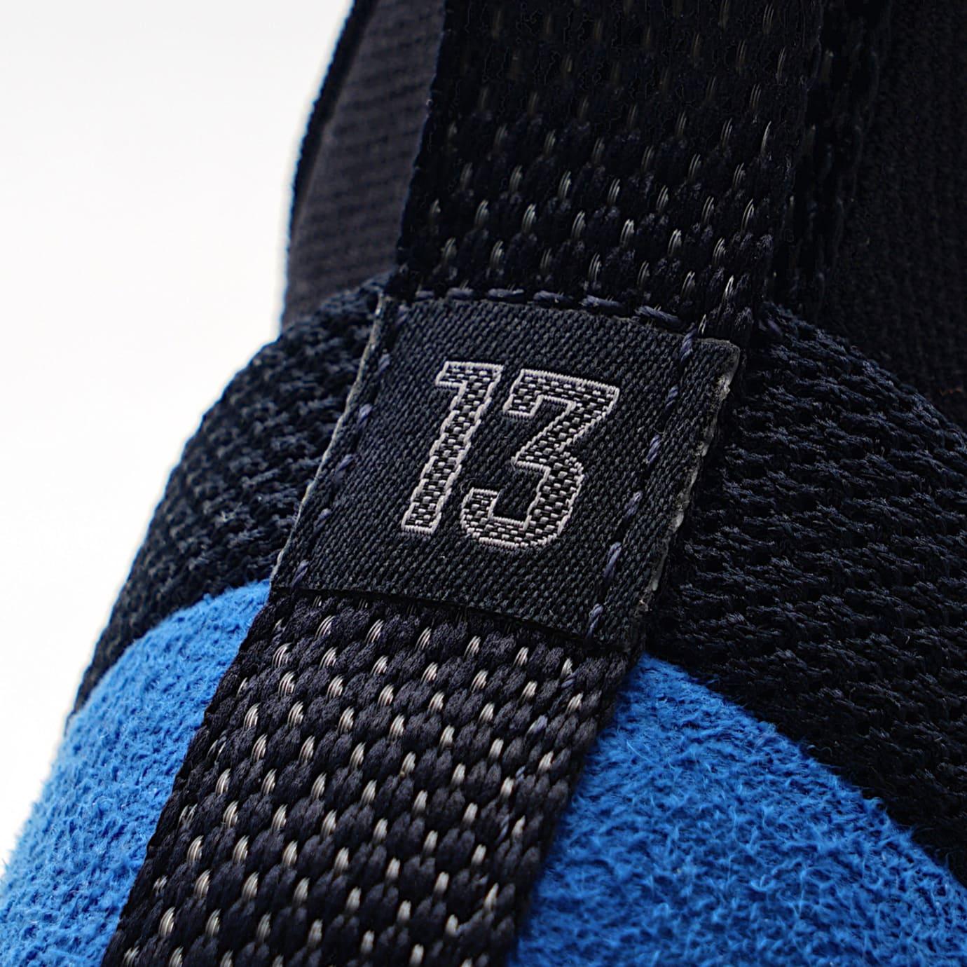 Nike PG2 Home Release Date Heel