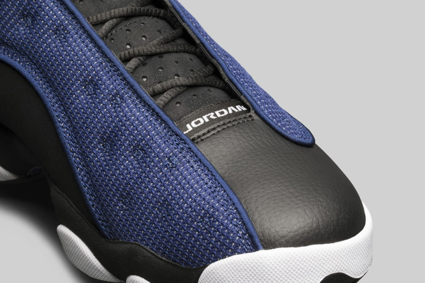 Navy Air Jordan 13 Low