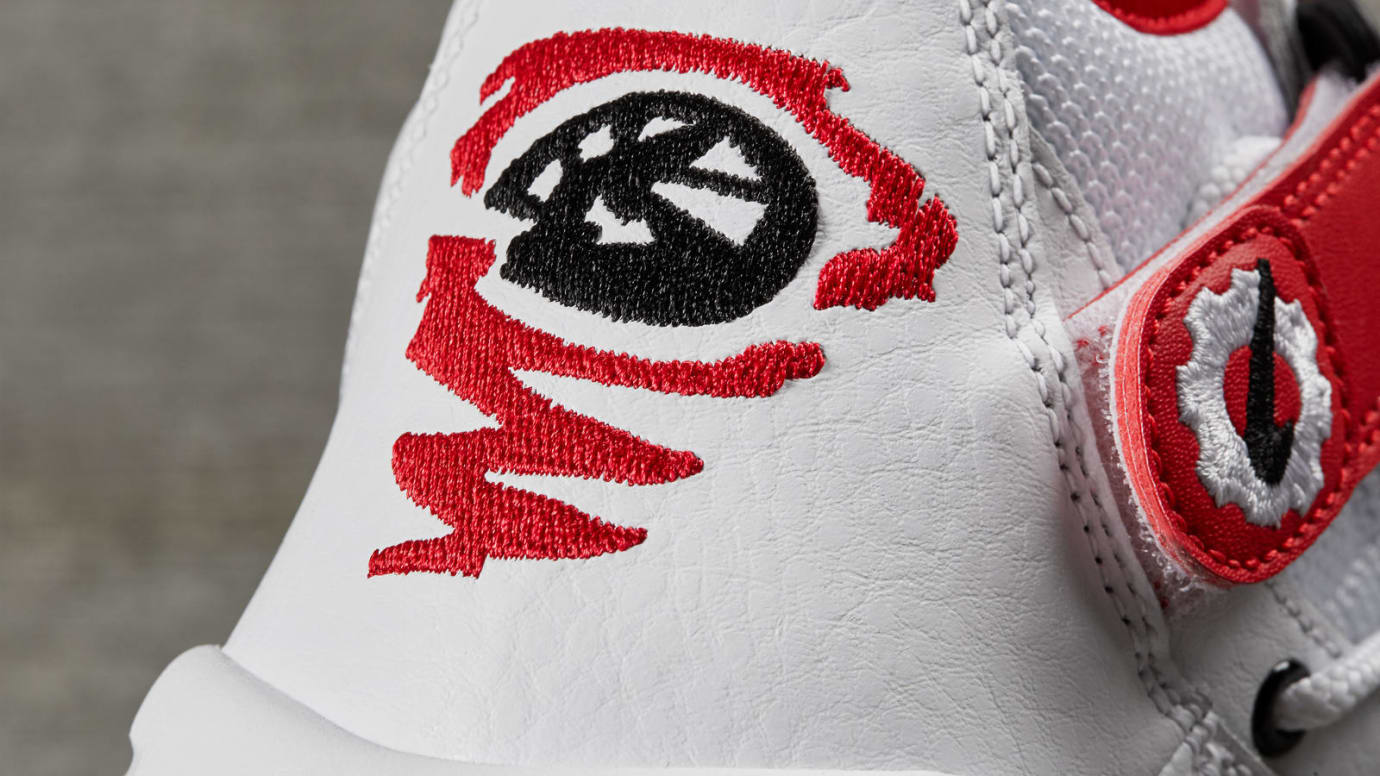 Nike Air Shake Ndestrukt Bulls Heel Release Date