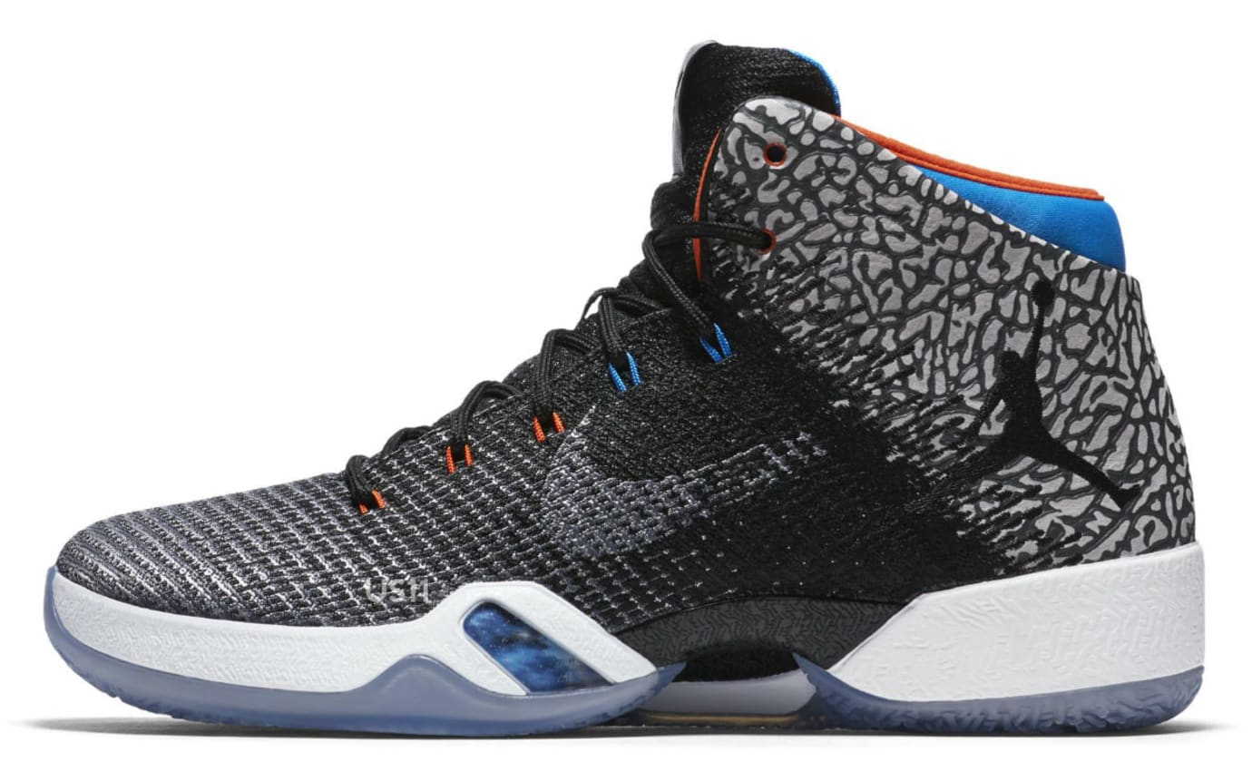 promo code 79808 fd527 Air Jordan 31 Russell Westbrook Why Not  PE Release Date Profile