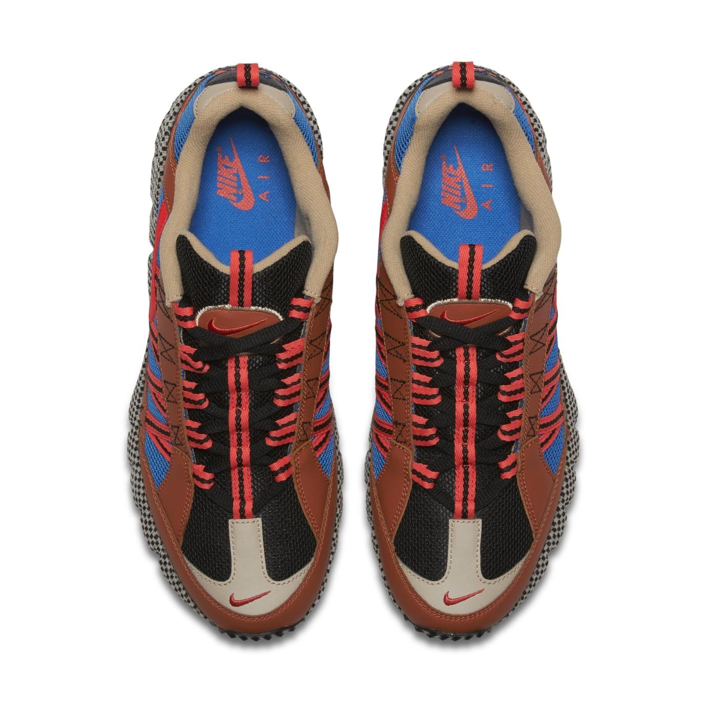 Nike Air Humara 'Dark Russet' AO3297-200 (Top)
