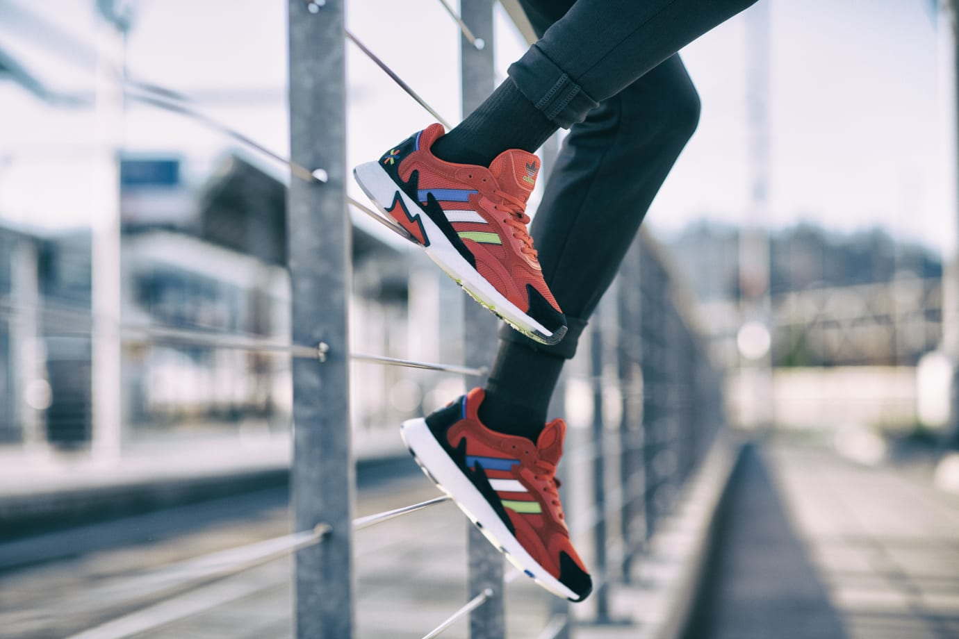 Adidas TRESC Run 2