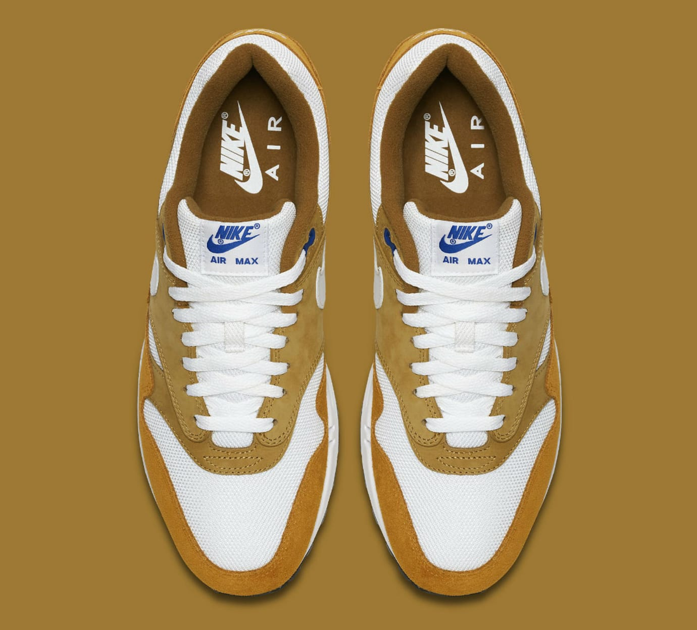Nike Air Max 1 Curry 2018 Release Date 908366 700 | Sole
