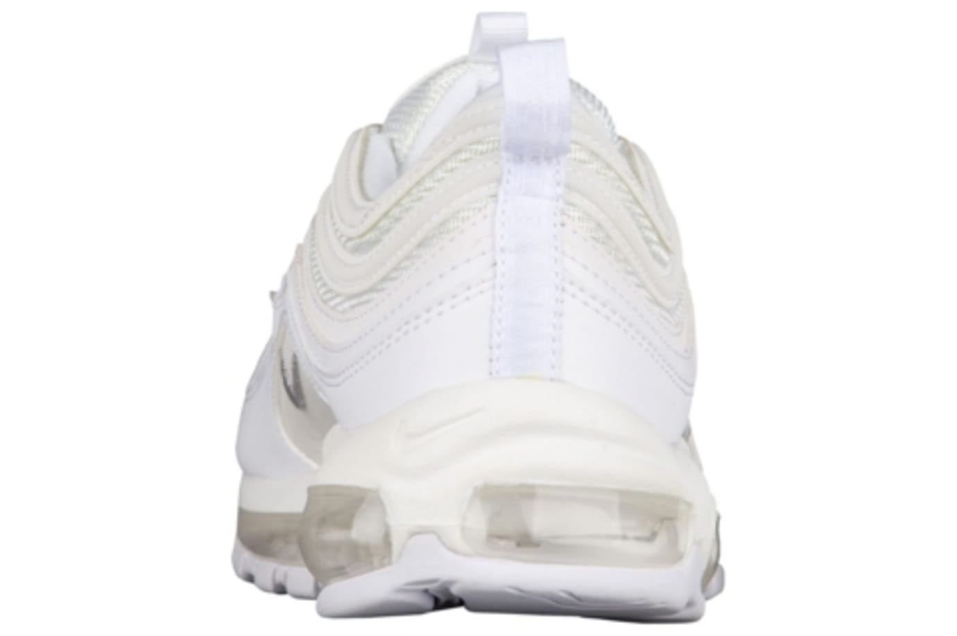 Nike Air Max 97 'White' (Heel)