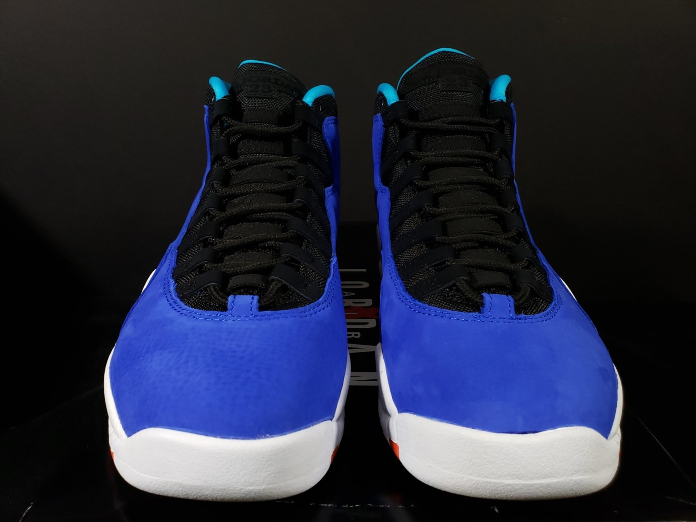 pretty nice b2d8e 54e93 Air Jordan 10 'Tinker' Release Date | Sole Collector