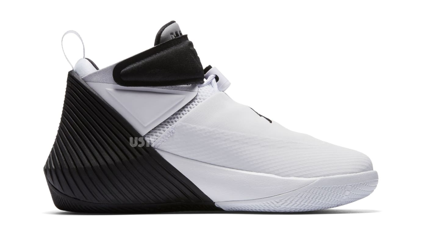 fcb57a06fb33 Image via US11 Nike Jordan Fly Next Russell Westbrook Medial